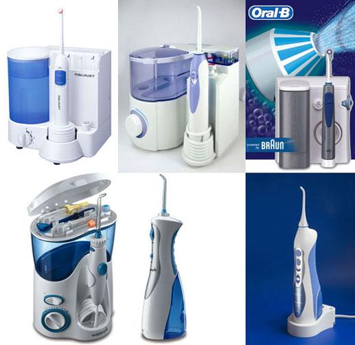 Средства для чистка для зубов ирригатор 113